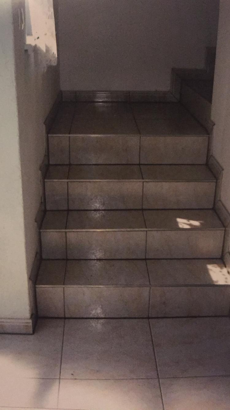 Carreler l'escalier Activ Renovation Strasbourg 67