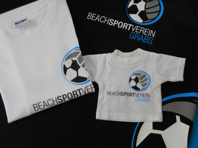 Shirts BeachSportVerein Grabs
