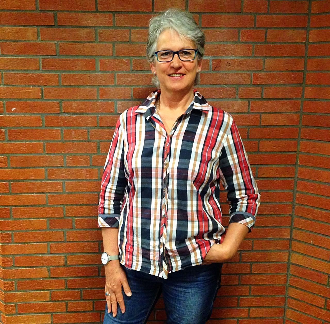 """""""Ehrenamt ist keine Einbahnstraße"""" - das ist das Motto von Anne Jannsen, der Leiterin des Mehrgenerationenhauses in Norden."""