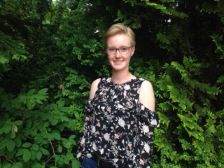 """Jana Klingenberg (18 Jahre): """"Die Welt sollte aus einem freundlichen Miteinander bestehen"""""""