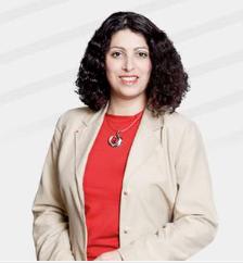 Die SPD-Stadträtin Diana Liberov ist gläubige Jüdin und legt einmal in der Woche einen Tag des Verzichts ein.