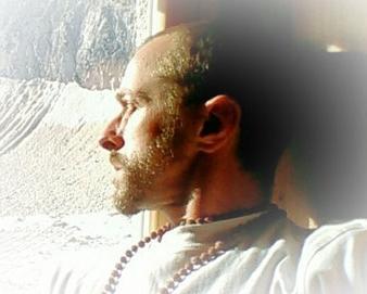 Swami Tejasananda - Mauro T. Dante