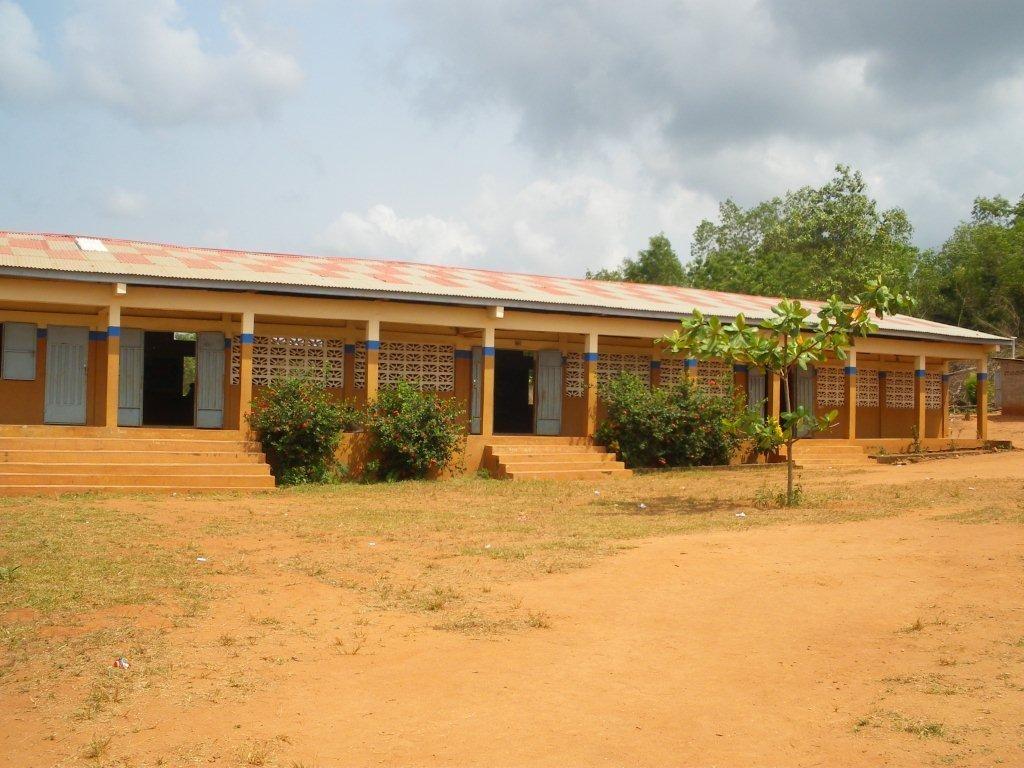 Ecole primaire de DEME