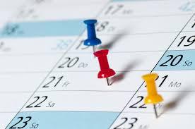 Online-Kalender Martin Puke