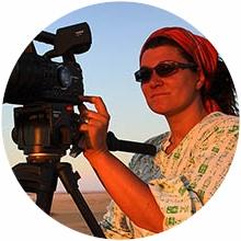 Katja Niedermeier Focuswelten Live-Reportage Innovation Fotoreisen Stumpfl