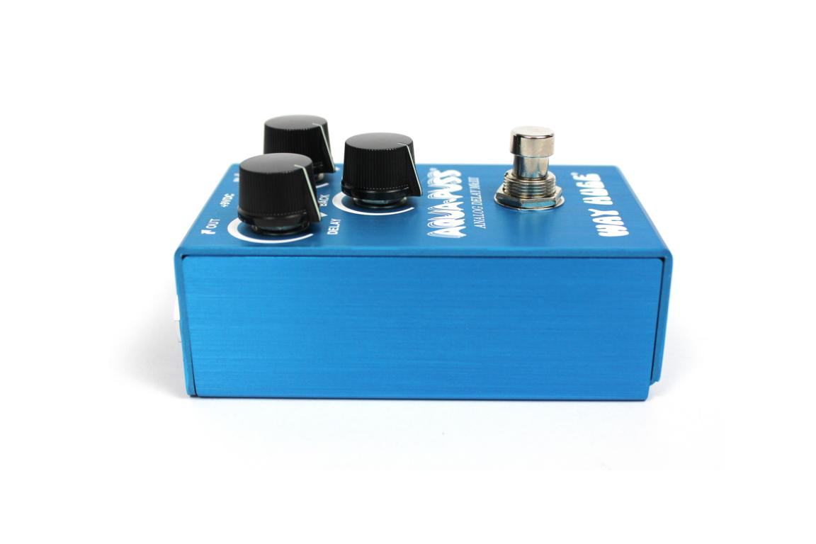 Way Huge Smalls Aqua Puss Analog Delay MkIII