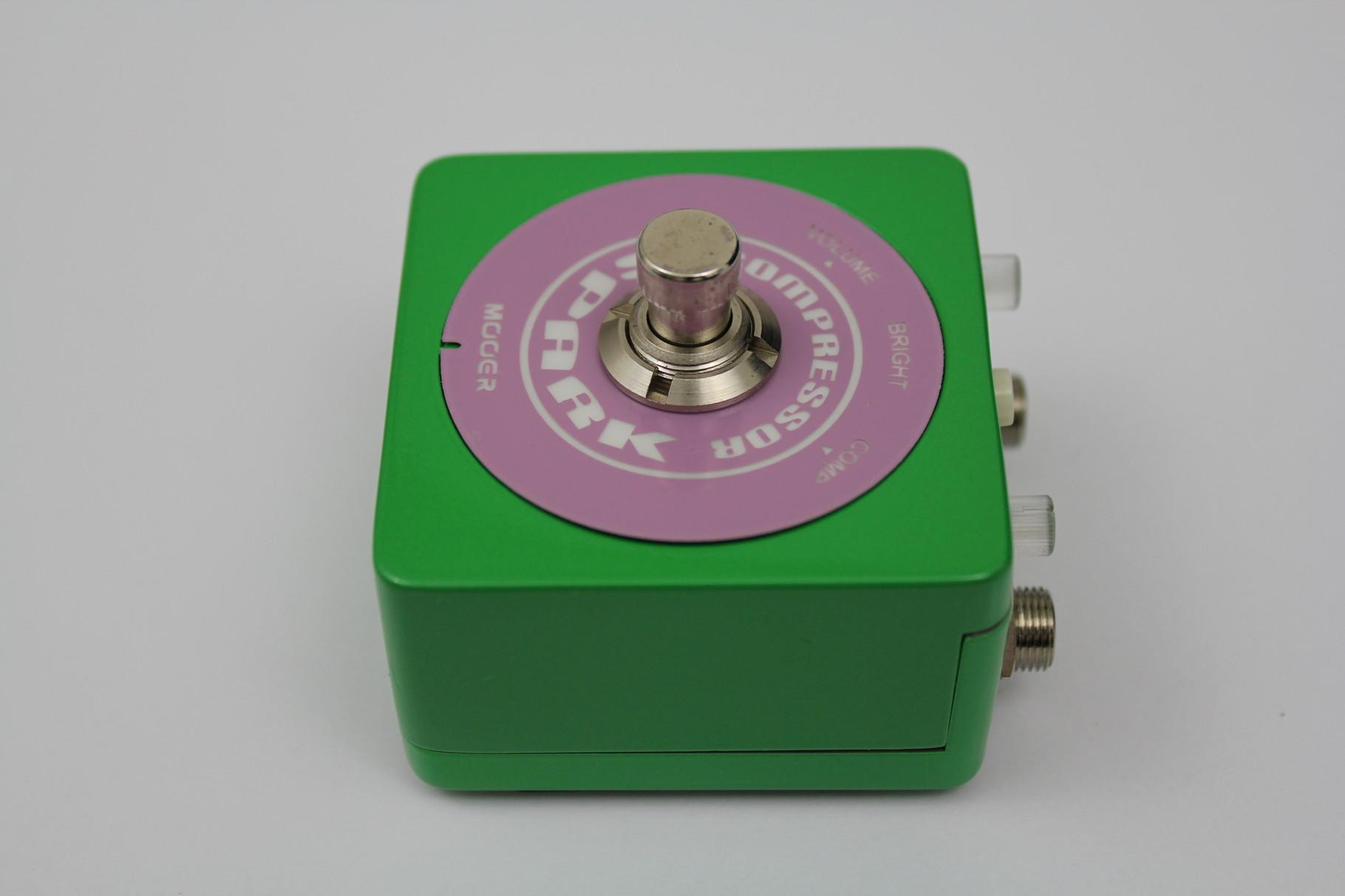 Mooer Spark Compressor