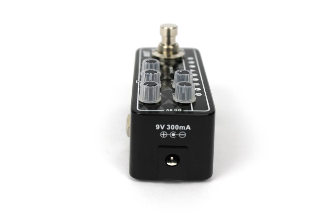 Micro Preamp 001: basiert auf Diezel® Hagen