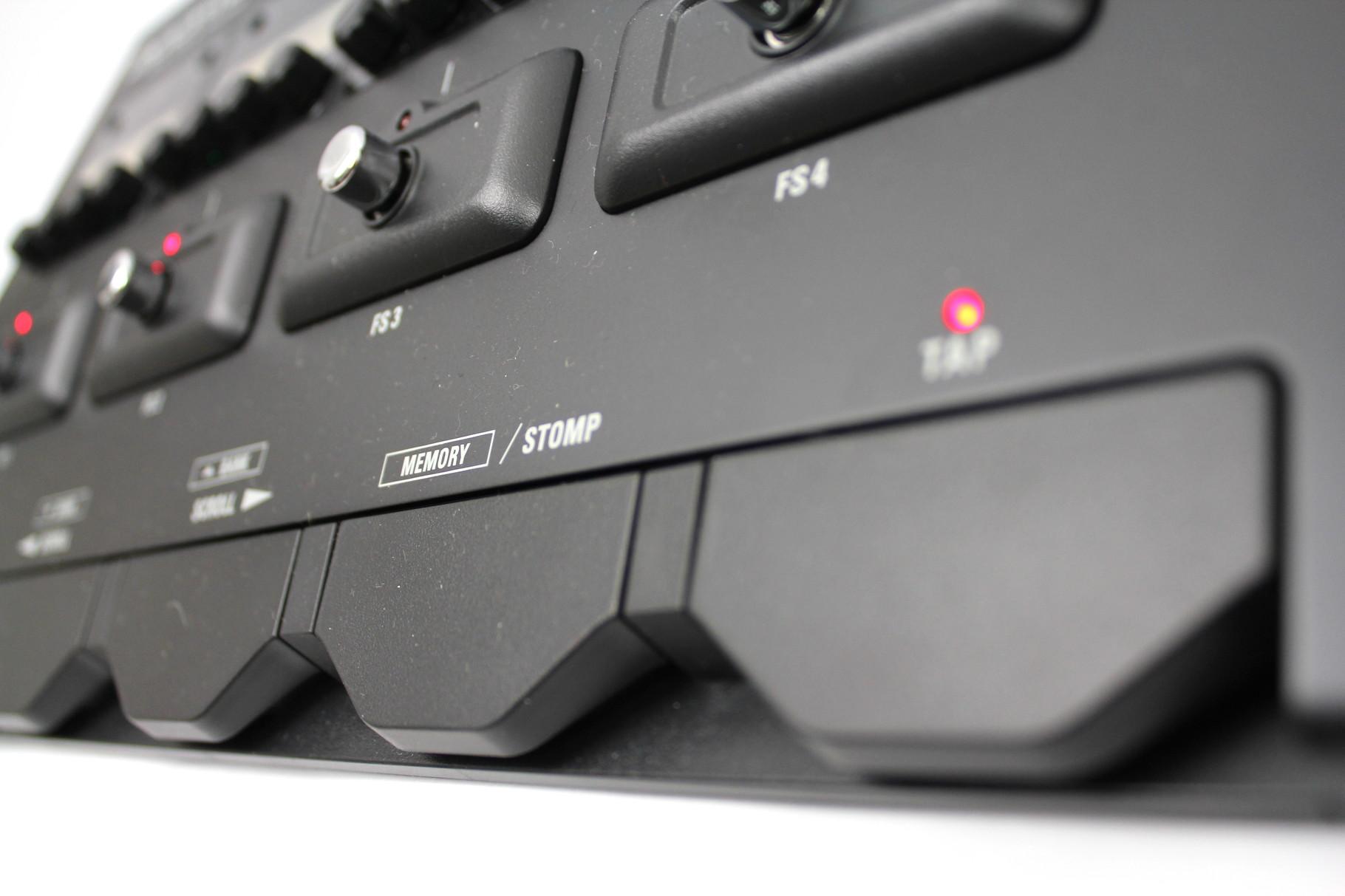 Zoom Multi-Effects Processor G5n