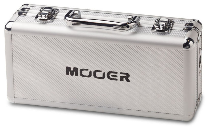 Mooer Flightcase Firefly M4