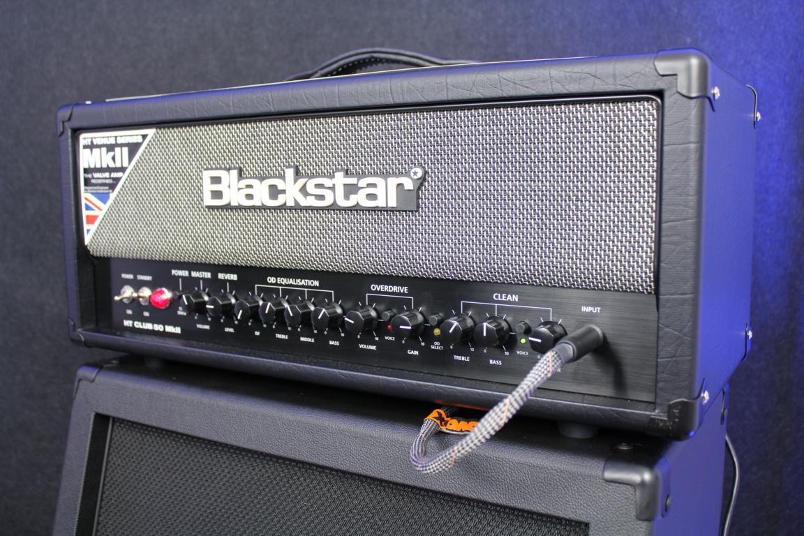 Blackstar HT Club 50H MkII