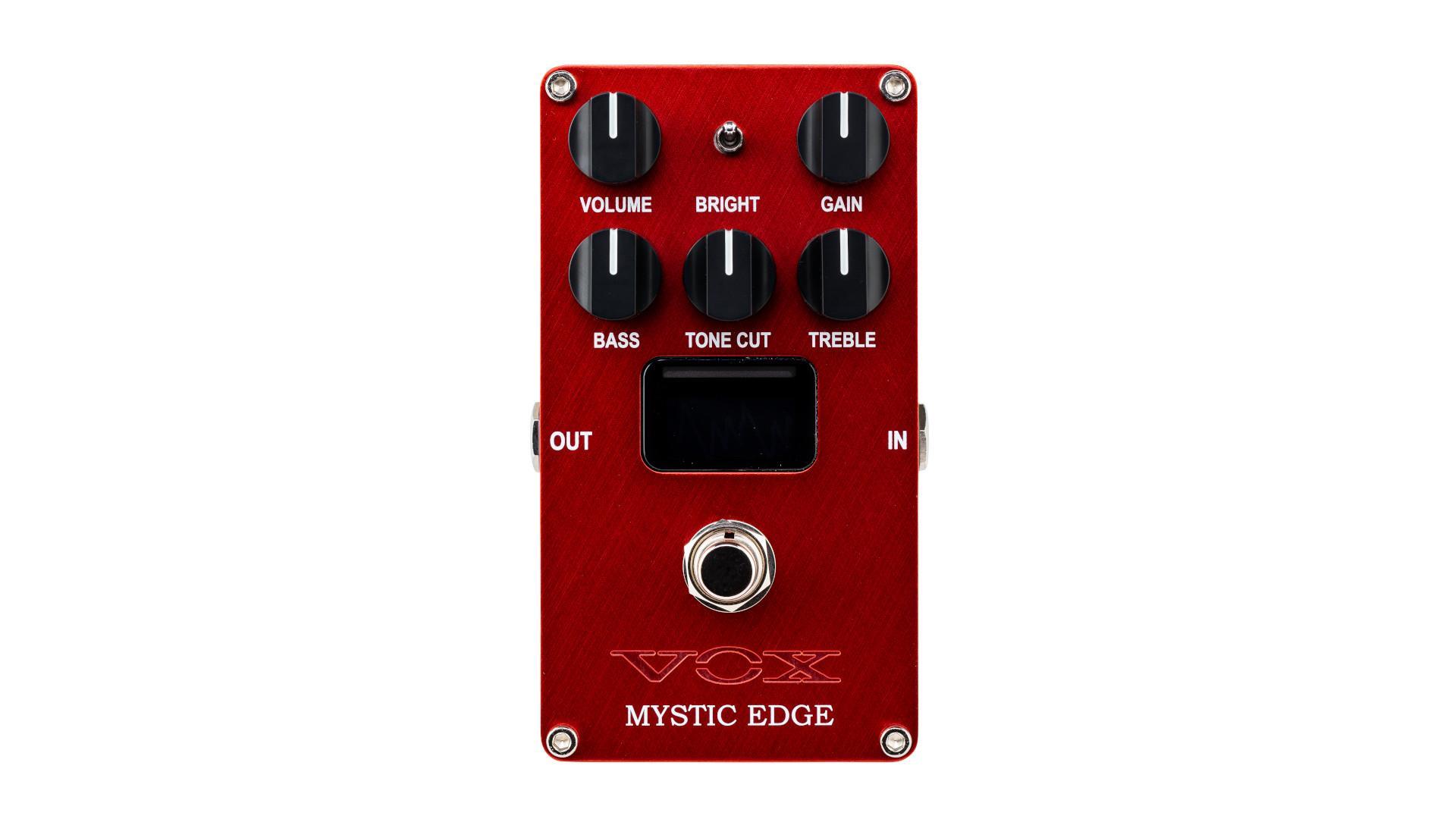 Mystic Edge