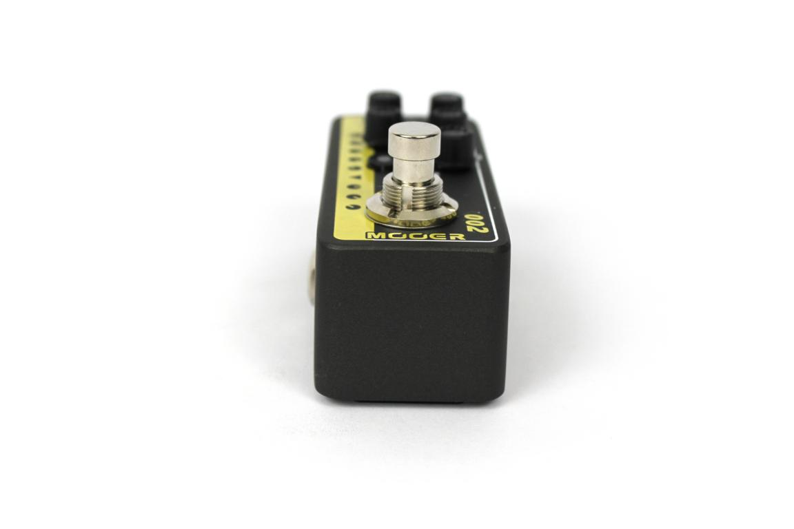 Micro Preamp 002: basiert auf Marshall® JCM900
