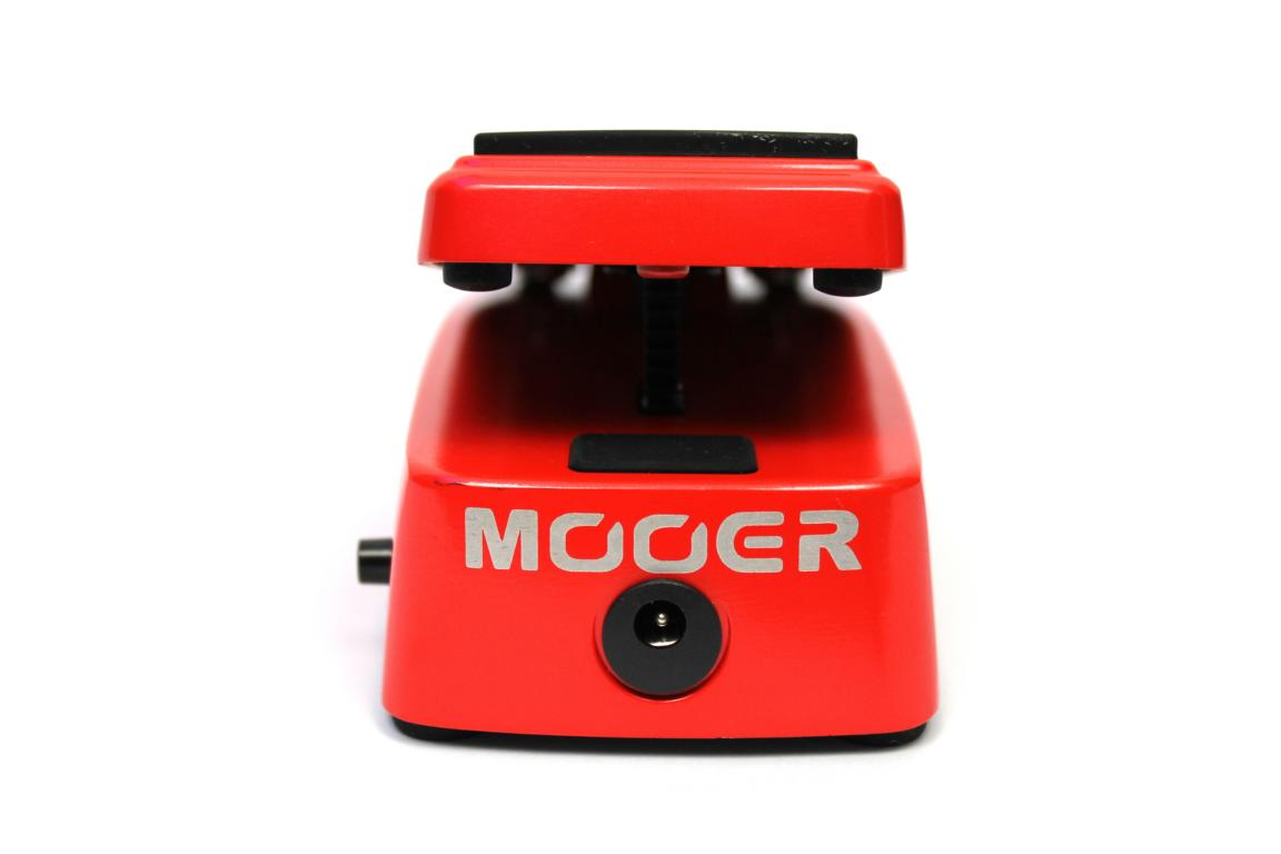 Mooer Pitch Step DPS 1 Octave Pedal