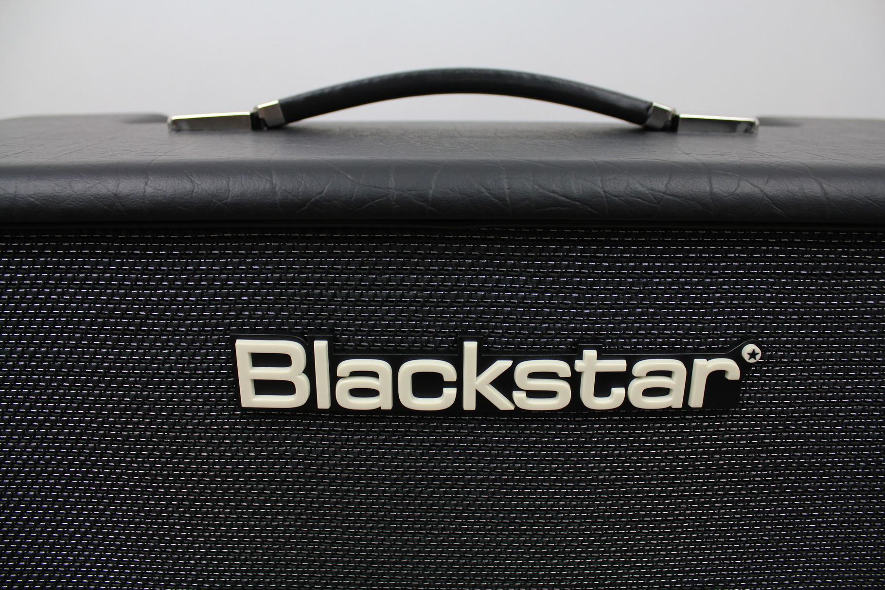 Blackstar Artist Serie