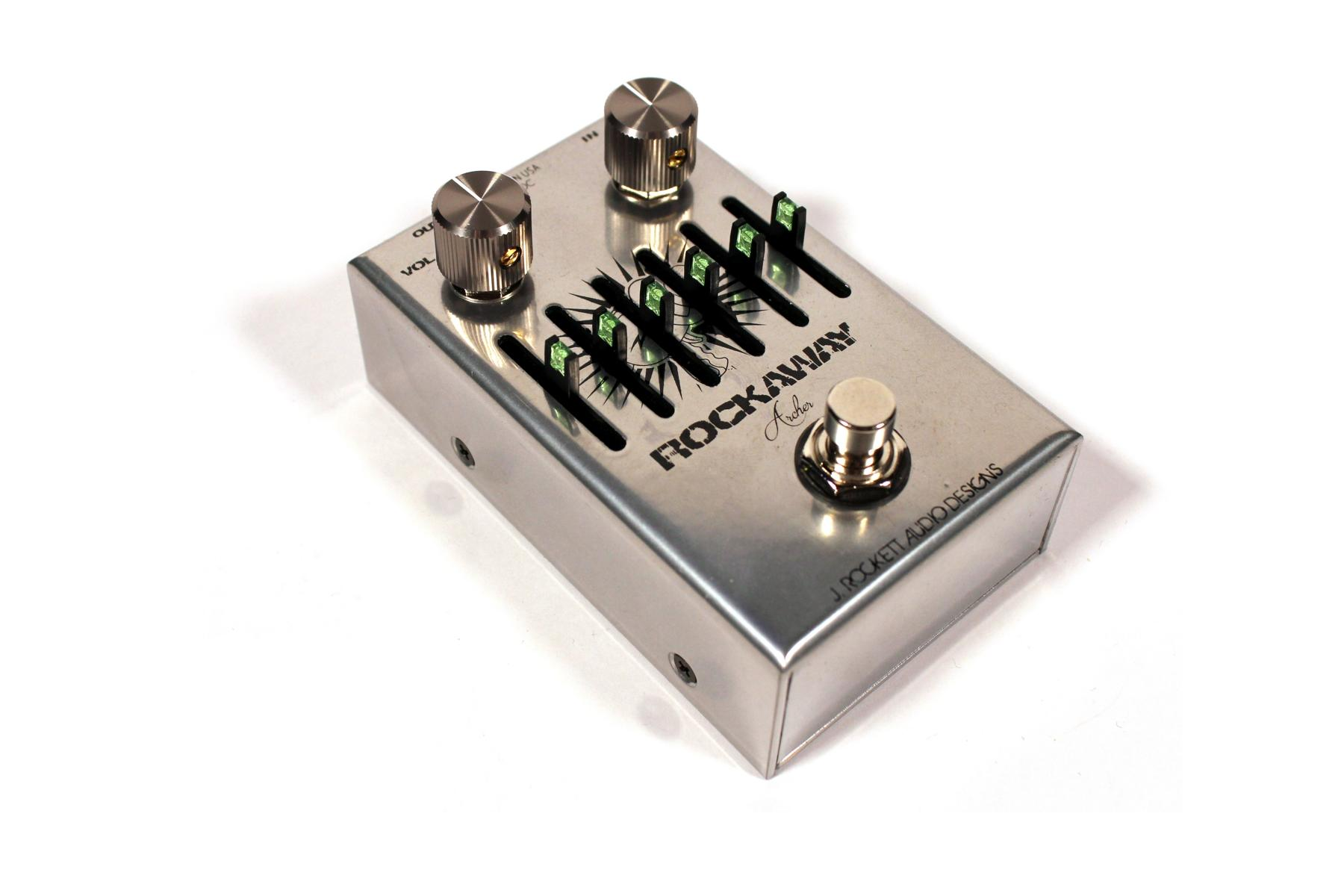J.Rockett Audio Rockaway Archer