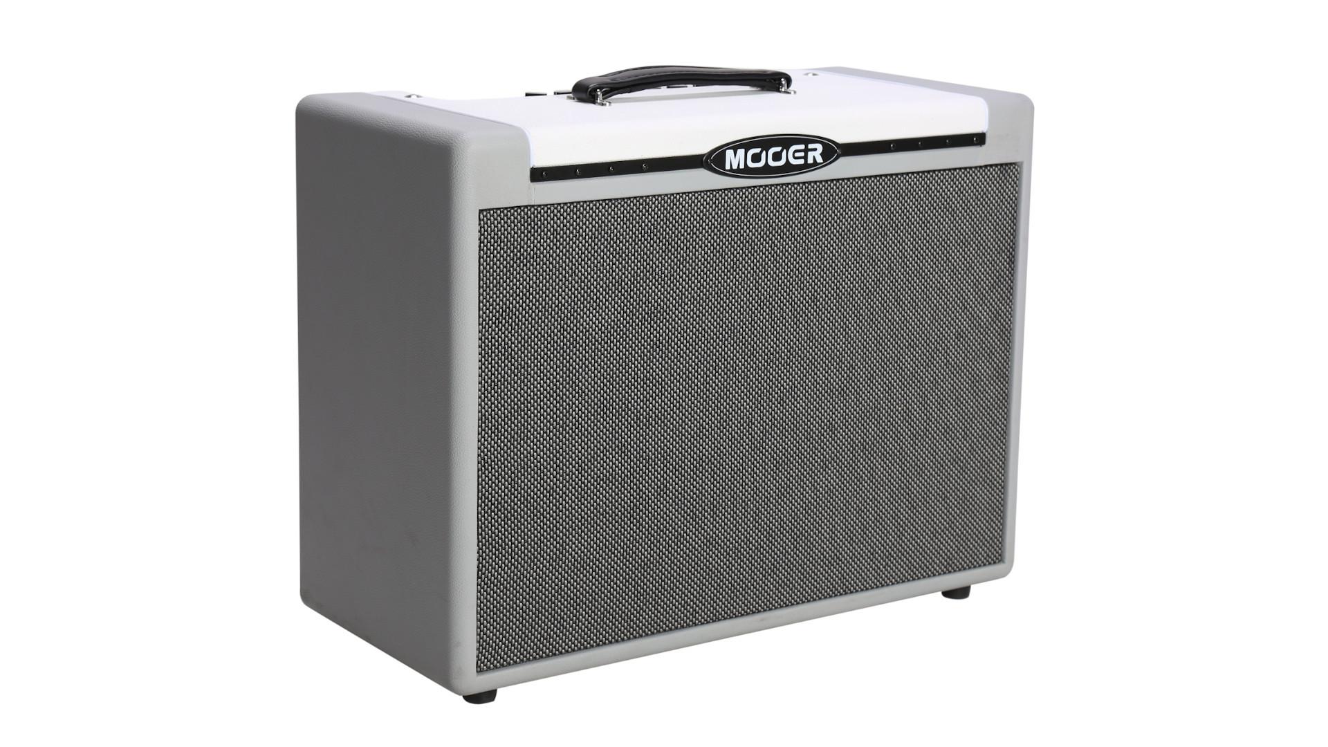 Mooer SD75 Modelling Amp