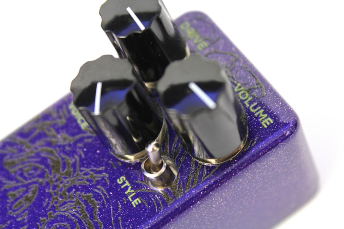 KHDK Ghoul JR Mini Overdrive