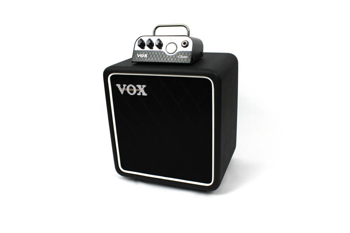 VOX MV 50 Clean