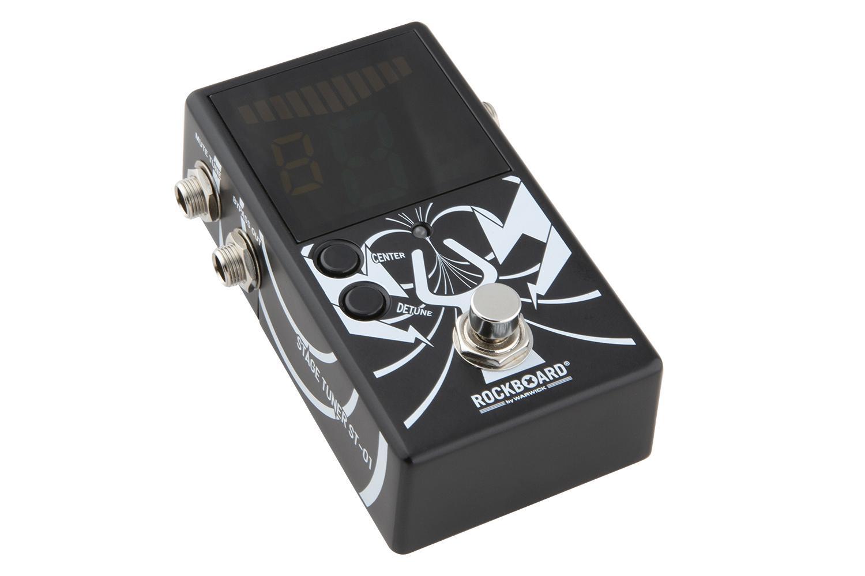 RockBoard StageTuner ST-01