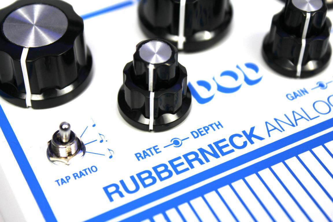 DOD Rubberneck Analog Delay