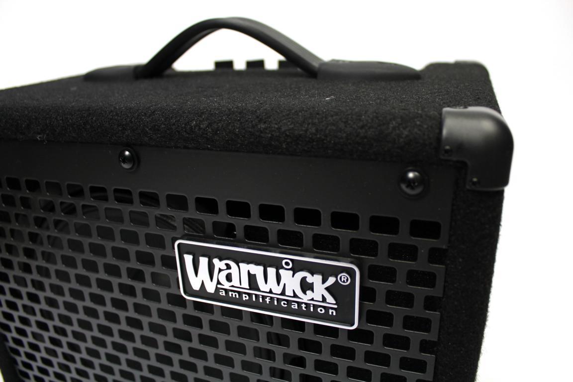 Warwick BC 10 Bass Combo