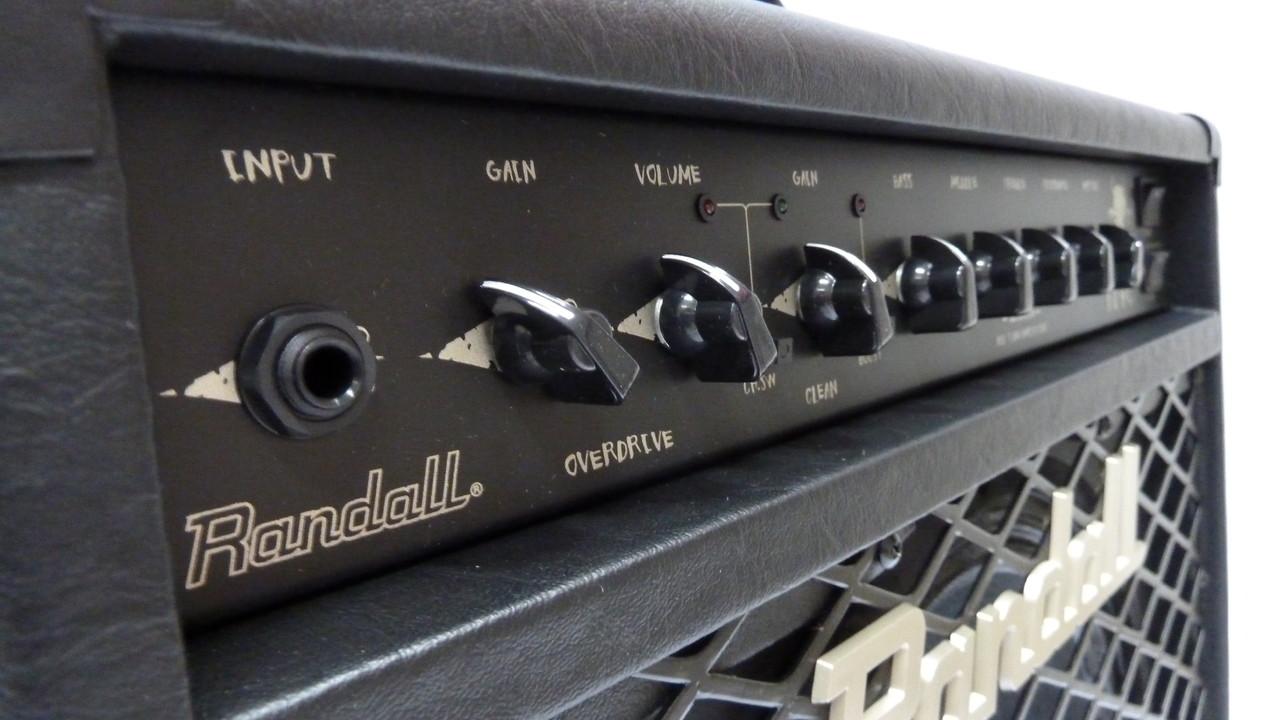 Randall Diavlo RD40C