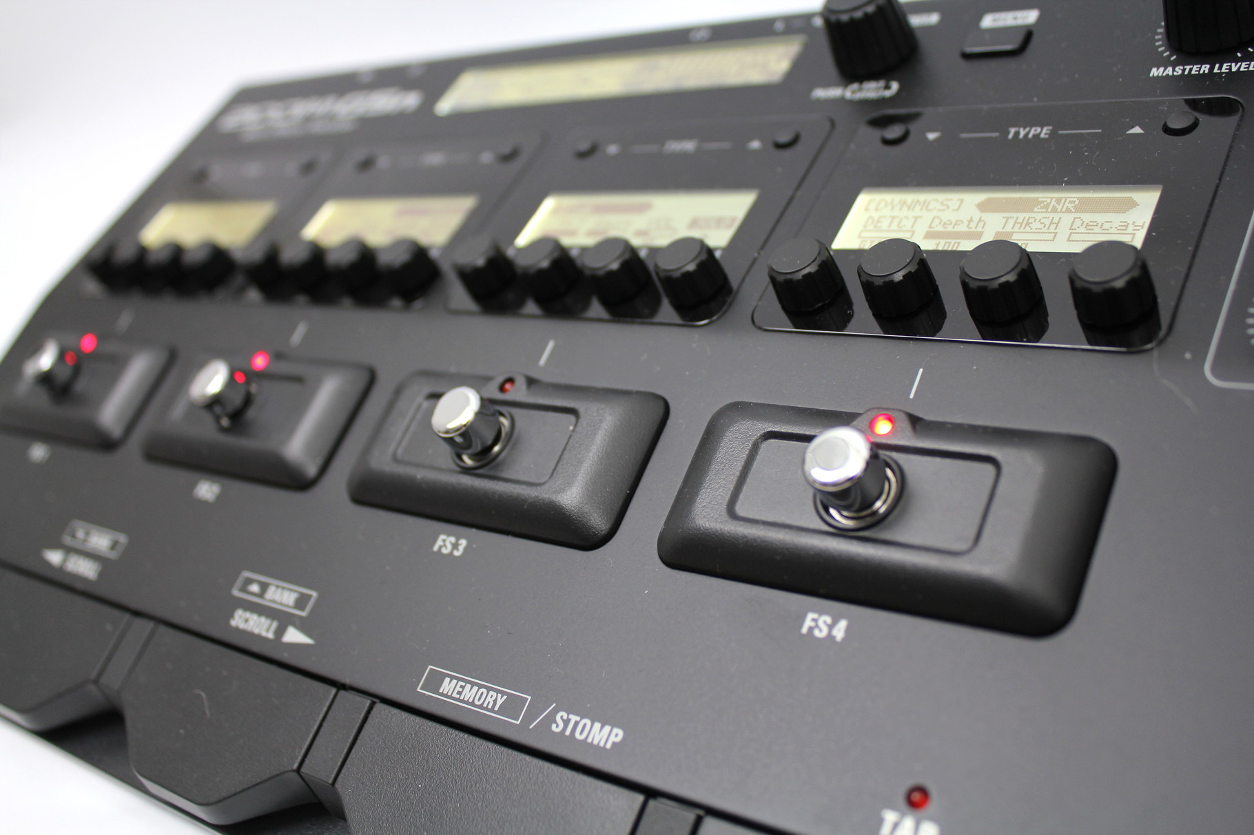Zoom Multi-Effects Processor G5n