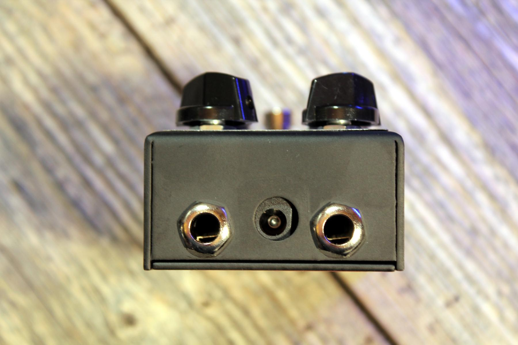 J. Rockett Audio Designs Hot Rubber Monkey Overdrive