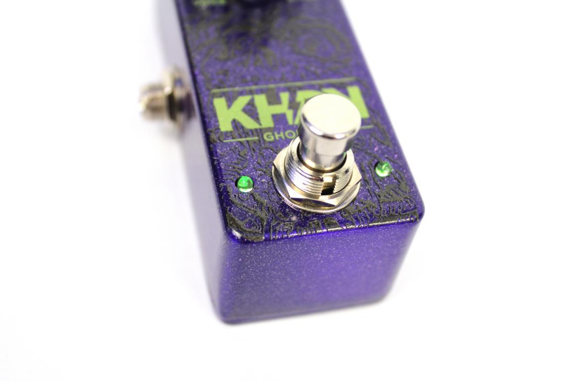 KHDK Ghoul JR Mini Overdrive