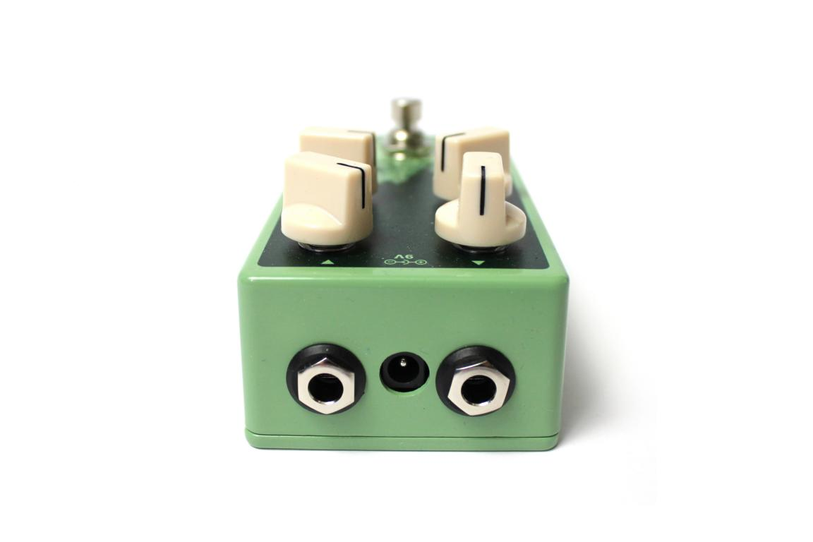 Earth Quaker Devices Westwood - Translucent Drive Manipulator