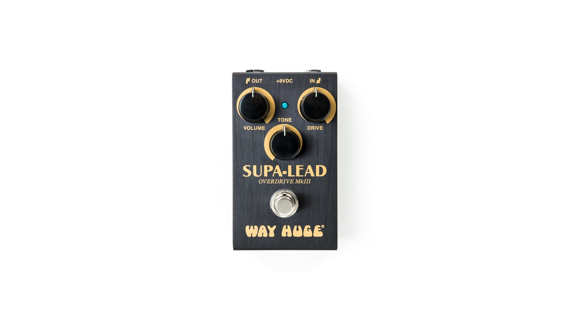 Way Huge Smalls Supa Lead Overdrive MKIII