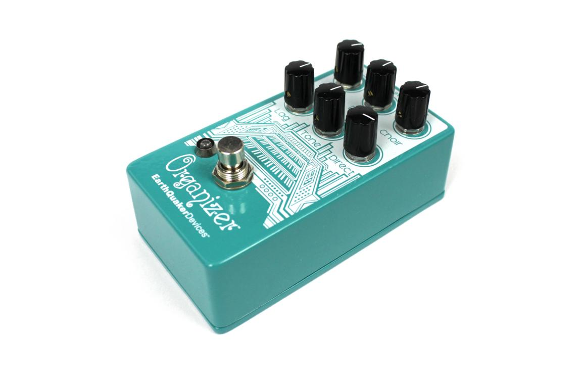 Earth Quaker Devices Organizer V2