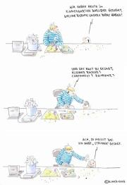 Cartoonistenkind