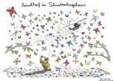 Amoklauf im Schmetterlingshaus