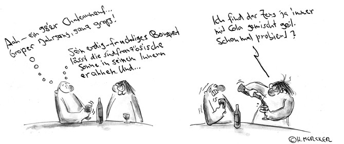 "Comic Tagträumer Nr. 30 ""Bouquet"""