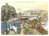Markt in Quarzazate