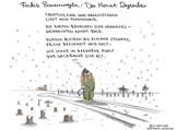Fockis Bauernregeln - Dezember