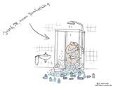 Duschgelkönig