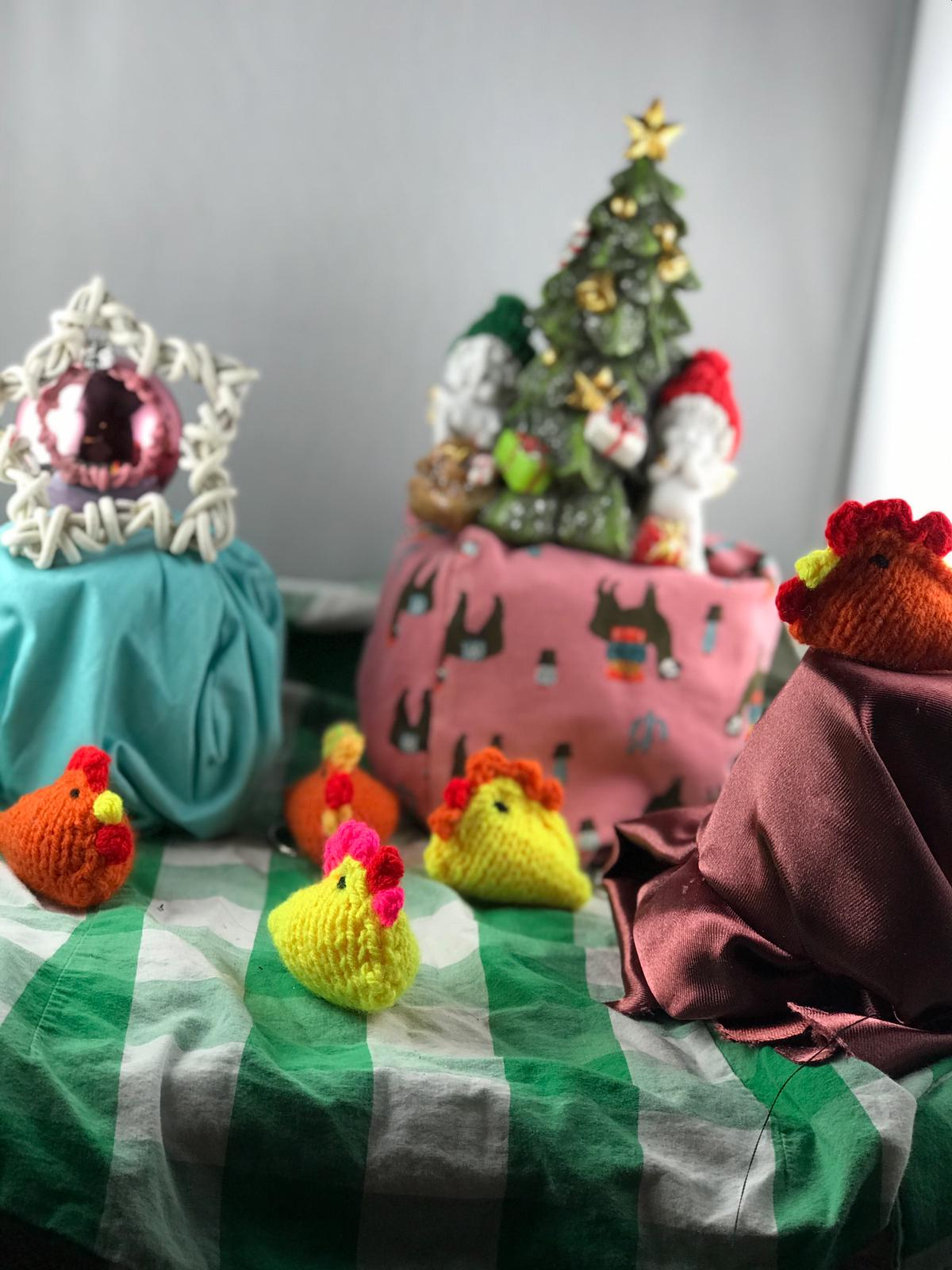 Llamero Geschenke