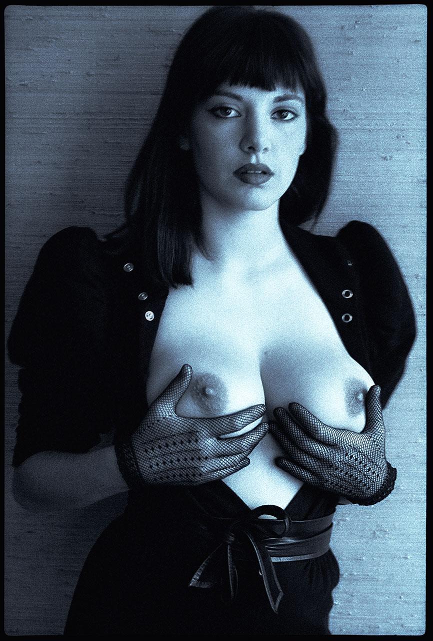 Eva K., 1979