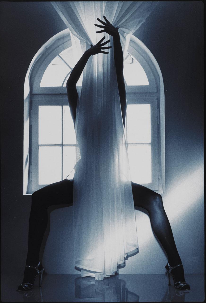 Das Jacobsfenster, 1979