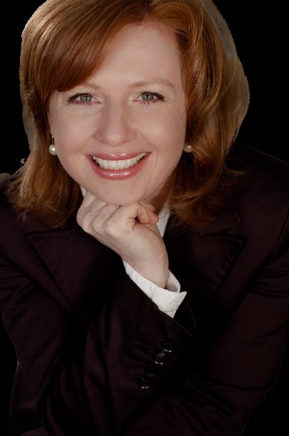 Daniela Geraets  -  gestaltet Exzellenz-Entwicklung in Service und Verkauf