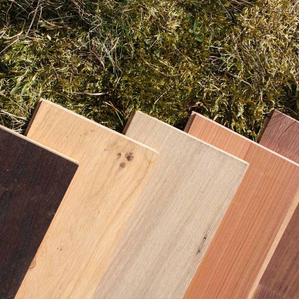 Holz- und Korkfußböden für den wohngesunden Hausbau