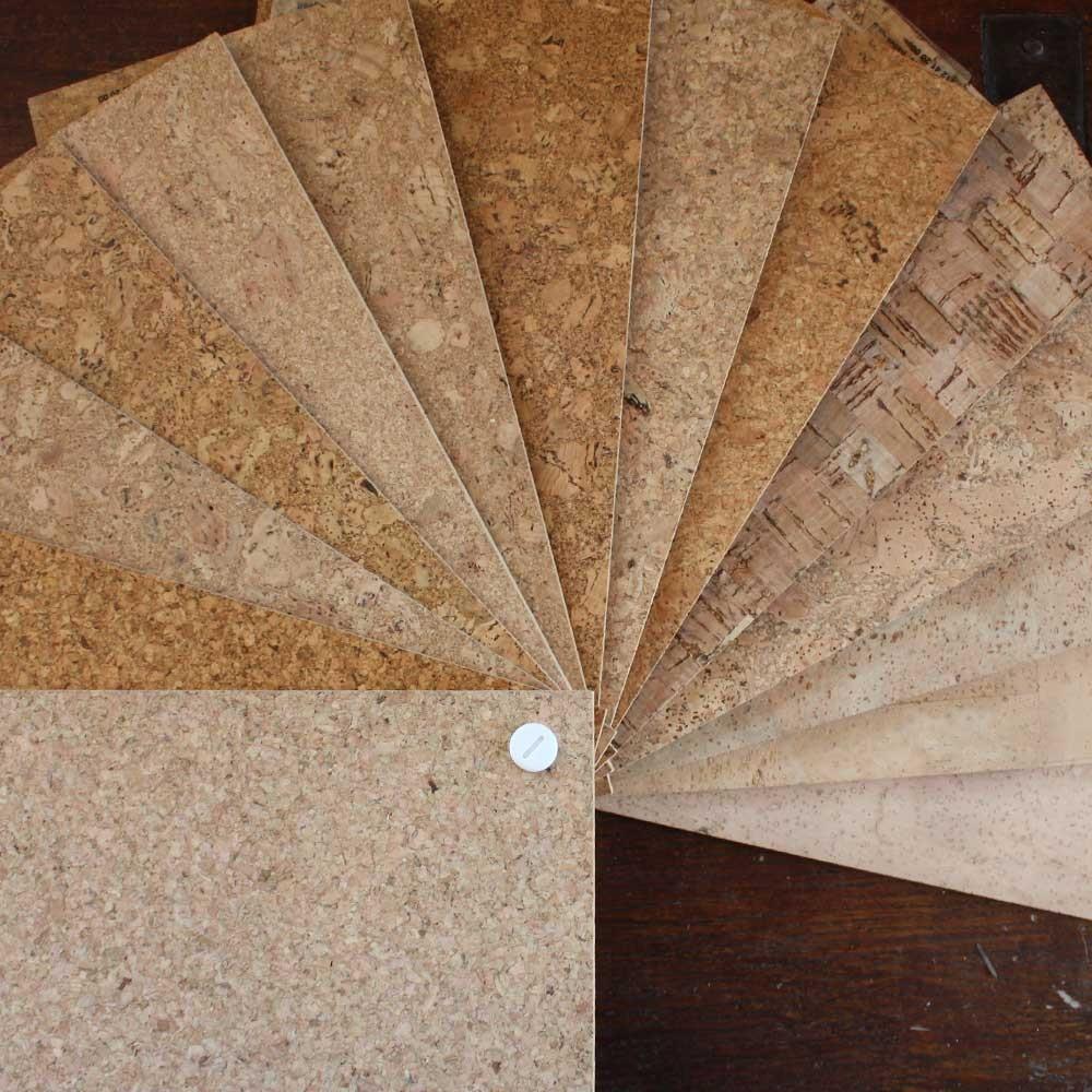 Kork Fußböden für den wohngesunden Hausbau – geeignet für Allergiker
