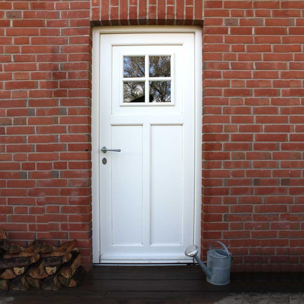 Haustüren für das Naturhaus