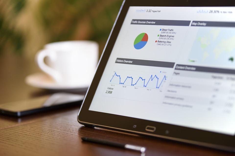 Digital Strategy Consulting and SEO