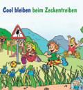 Titelbild der Zeckenschule - Zeckenaufklärung für die Waldmäuse in Heiden.