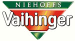 Logo Vaihinger - Säfte