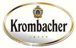 Logo Krombacher Pilsener